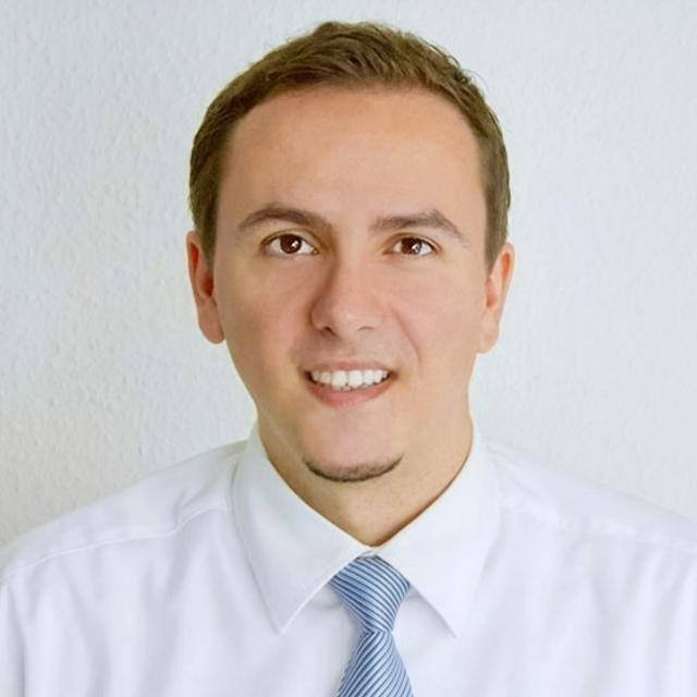 Erich Scherer