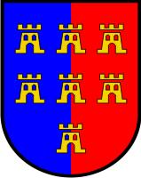 Siebenbuerger-Sachsen-Wappen